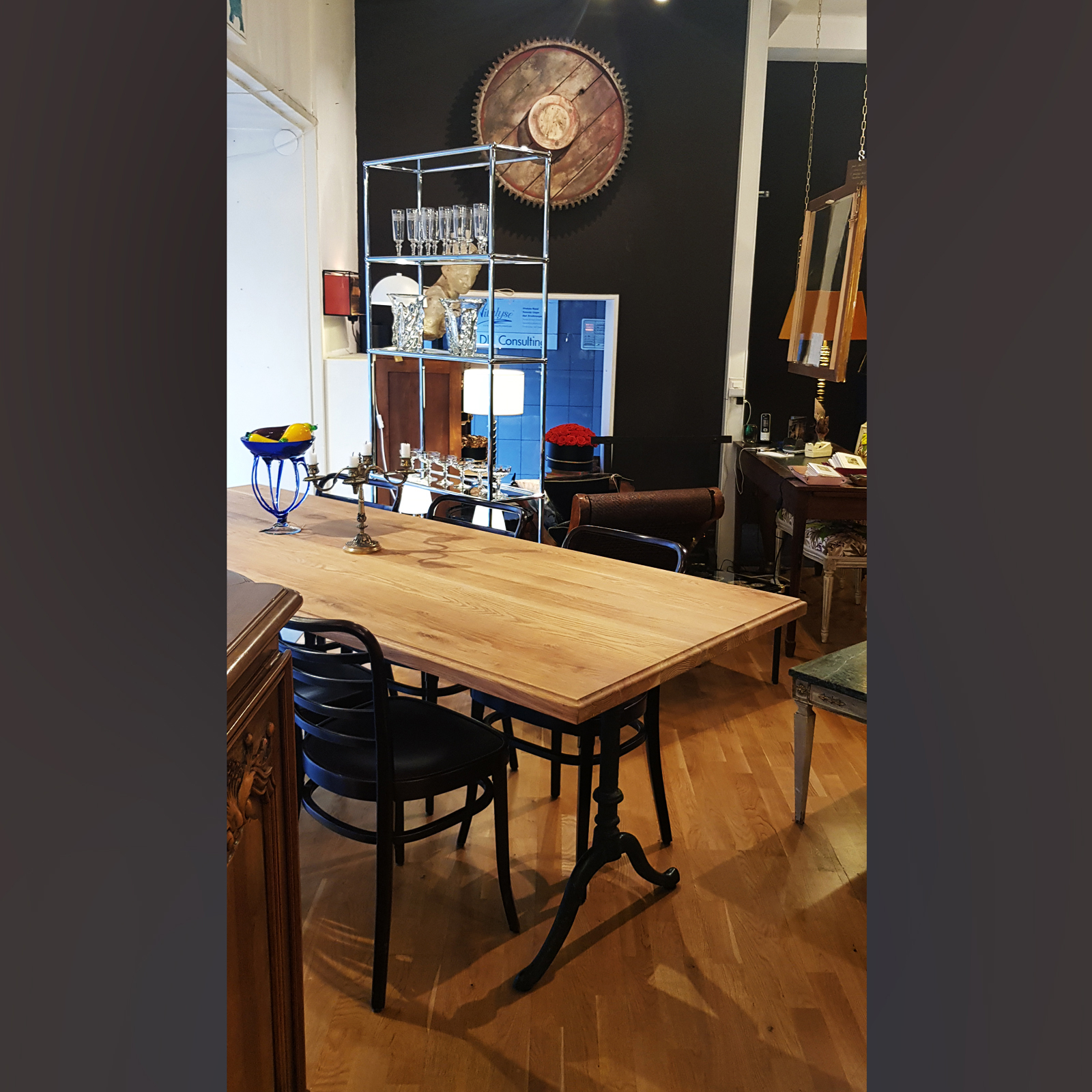 Art & Vivre - Interieur und Kunstobjekte, 4051 Basel